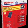 OptiMate Solar + 60W Solar Panel 4862