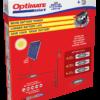 OptiMate Solar + 80W Solar Panel 4875