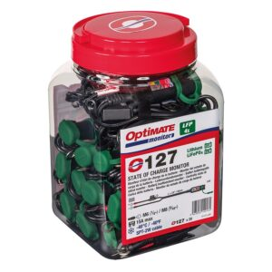 OptiMate MONITOR O-127 JAR