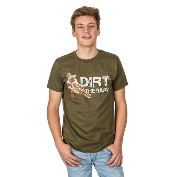 OptiMate Dirt Therapy T-shirt